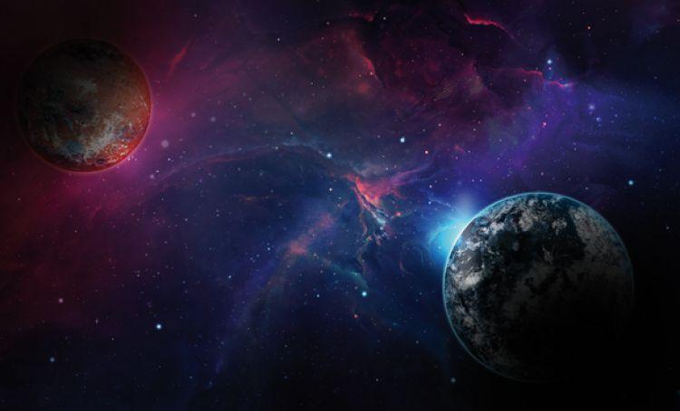 Sabemos Realmente Cómo Es El Universo Grandes Temas Nuestro Tiempo
