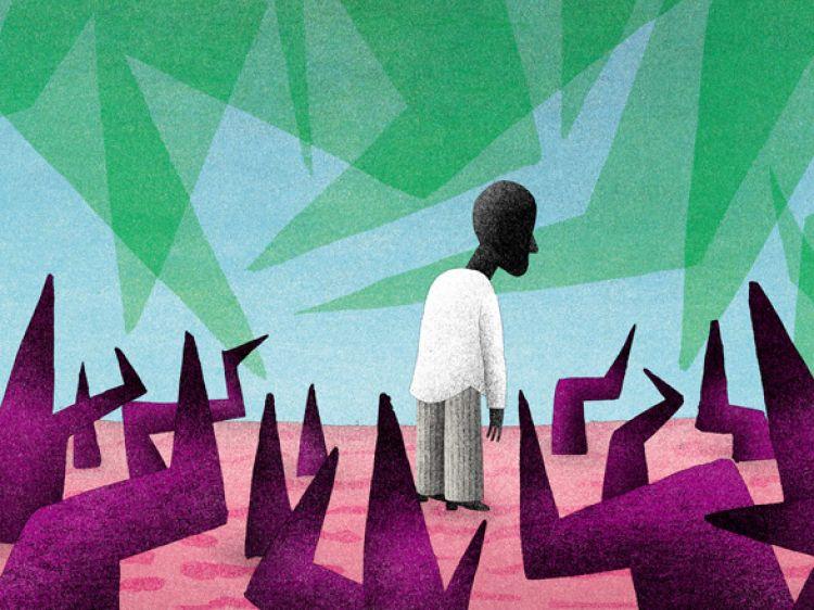 Contra el estigma de la enfermedad mental - Grandes temas ...